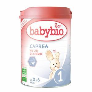 Babybio Capréa 1 Lait pour nourrisson