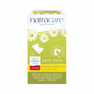 Natracare Protège-slips Normaux