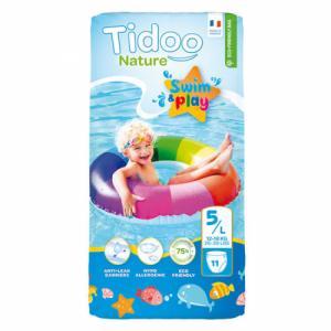 TIDOO 11 Culottes de bain T5 (12-18kg)