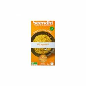 Beendhi Riz aux lentilles façon Bengale
