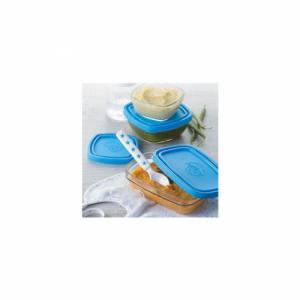 Duralex 10 coupelles en verre pour bébé