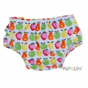 POPOLINI Maillot de bain Fruits 3-9kg