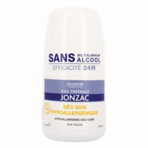 JONZAC Déodorant Hypoallergénique