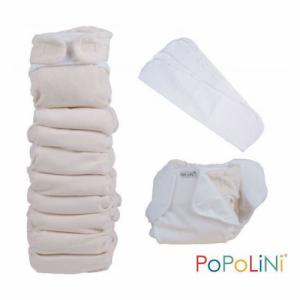 Popolini Pack complet PANDA