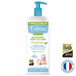 TIDOO Bioliniment Oléo calcaire - 900ml