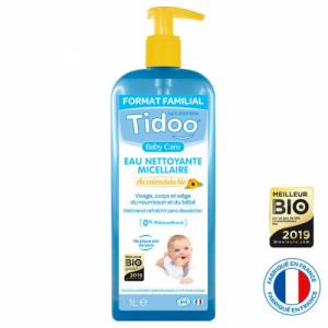 TIDOO Eau micellaire - 1L