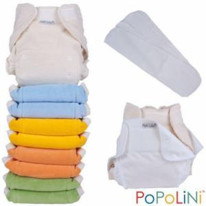 Popolini Pack complet UltraFit Rainbow