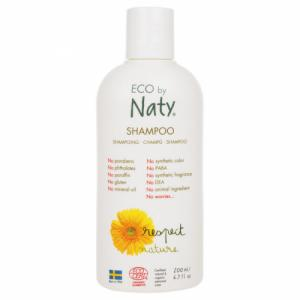 NATY Shampooing pour toute la famille