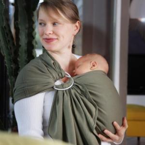 NEOBULLE My sling Jersey Vert