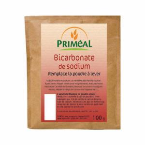 Priméal bicarbonate de sodium -100g