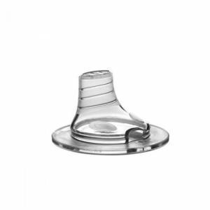 ECOVIKING bec en silicone goulot large
