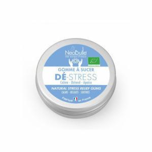 Néobulle Gommes Dé-Stress