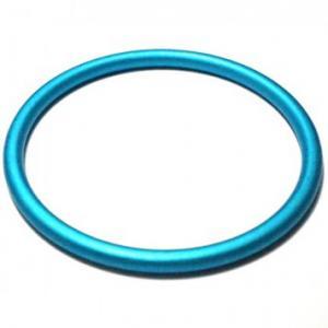 1 Anneau en aluminium pour Sling Bleu