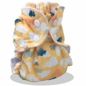 Couche lavable multi-taille série limitée Why So Cirrus