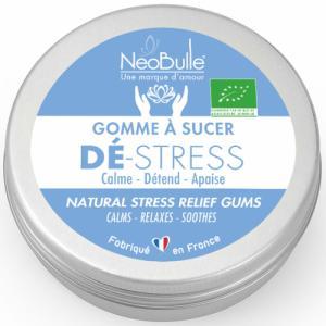 Gomme Dé-Stress