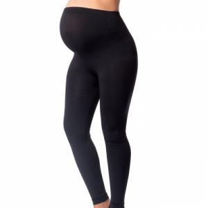 Legging de grossesse soutien et confort  Noir