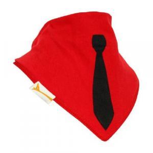 Bavoir Bandana  Suit Up Rouge