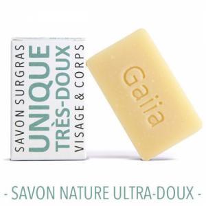 SAVON SURGRAS - TRES DOUX