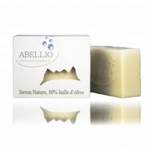 Savon surgras Nature - 80% huile d'olive