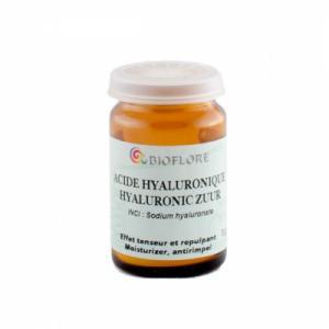 Acide hyaluronique - 3g