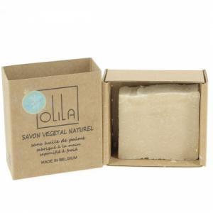 savon -YLANG YLANG - surgras 6-8% - sans huile de palme.