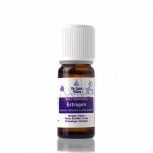 Huile essentielle d'Estragon bio 10 ml