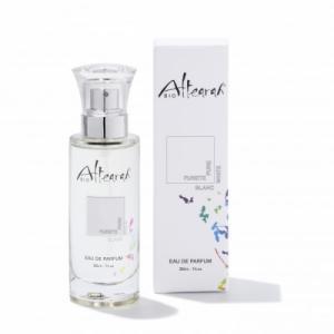 Parfum de soin Blanc - Pureté