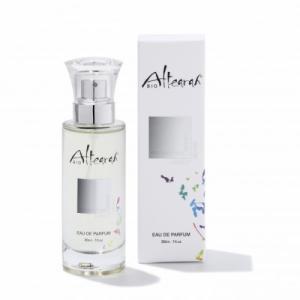 Parfum de soin Argent - Réparation