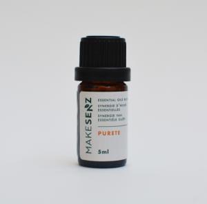 Huiles essentielles cheveux  Pureté  - ANTI-IRRITATION