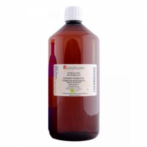Hydrolat de romarin à verbénone bio - 1L