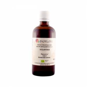 Huile de Rose Musquée -églantier extrait CO2, 100 ml