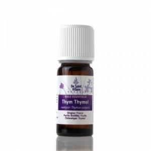 Huile essentielle de Thym Thymol bio 10 ml