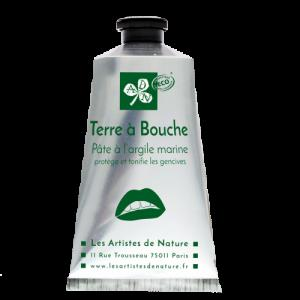 DENTIFRICE SOIN - TERRE A BOUCHE