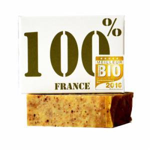 Savon 100% FRANCE