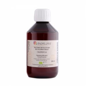 Macerât huileux de Calendula bio 250ml