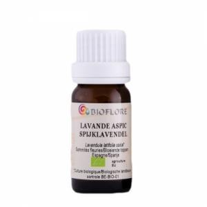 Huile essentielle de Lavande Aspic bio, 10 ml