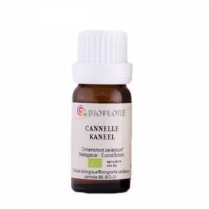 Huile essentielle de Cannelle de Ceylan bio, 10 ml