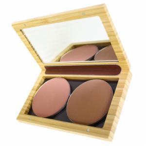 Bamboo box M