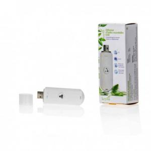 Diffuseur d'huiles essentielles ultrasonique USB - Keylia