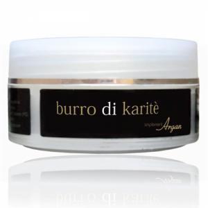 Beurre de Karité BIO pur filtré - 150 gr