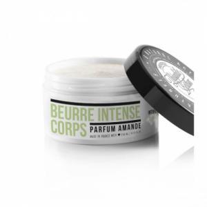 Baume Intense Corps - Parfum Amande.