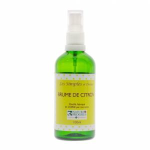 Brume Citron Corse bio 100 ml
