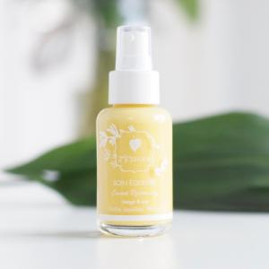 Soin visage équilibre  Sweet Rosemary