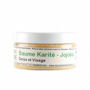 Baume Karité - Jojoba