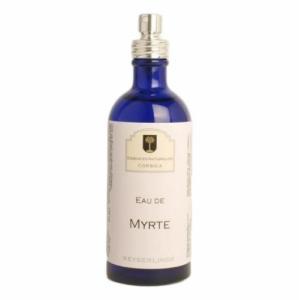 Eau Florale de Myrte Corse Bio