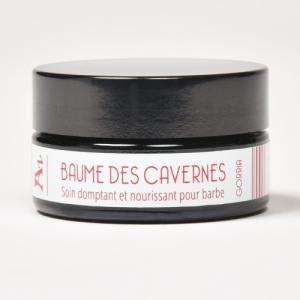 Soin barbe - Baume des Cavernes Gorria