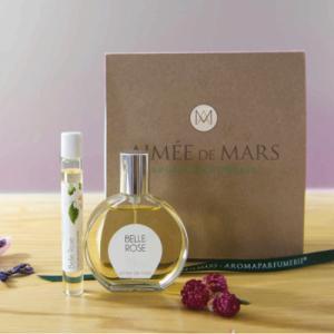 Coffret Parfums - Belle Rose