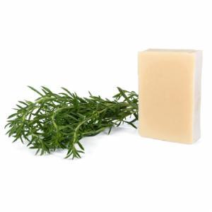 Savon à froid surgras purifiant 24% lait de chèvre bio