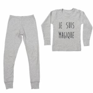 Pyjama Fille 4-5 ans