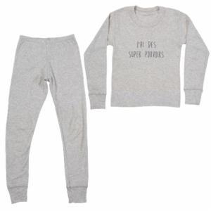 Pyjama Garçon 10-12 ans